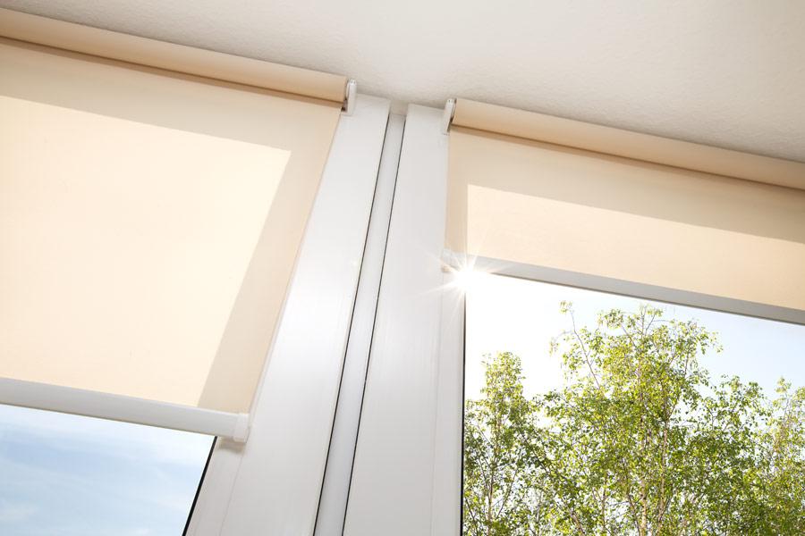 Zaprojektuj mieszkanie swoich marzeń - rolety okienne