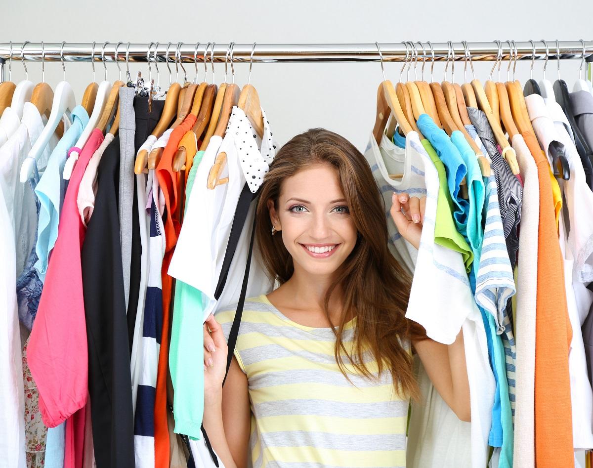 Odzież damska - moda na każdy dzień