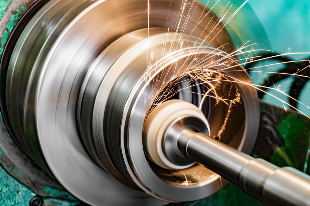 frezowanie metali