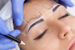 Popularne zabiegi kosmetyczne