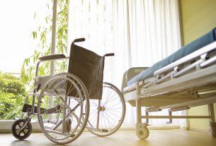 łóżek rehabilitacyjnych
