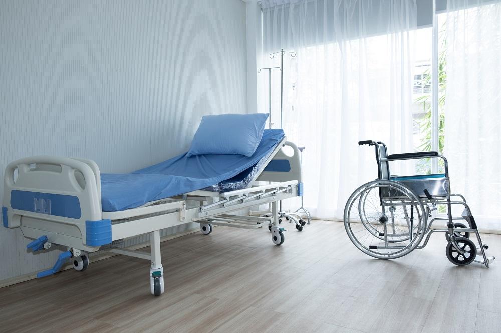 wypożyczalni sprzętu medycznego
